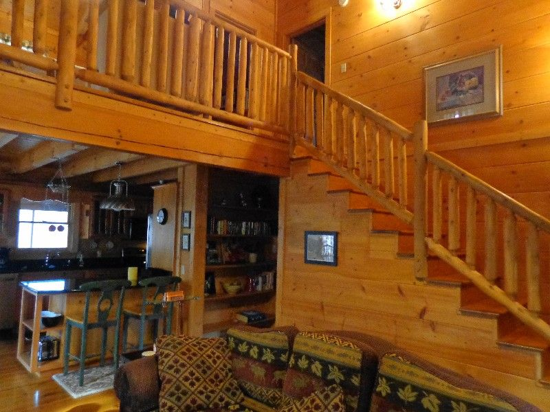Townsend Cabin Rentals Smoky Mountain Vacation Homes