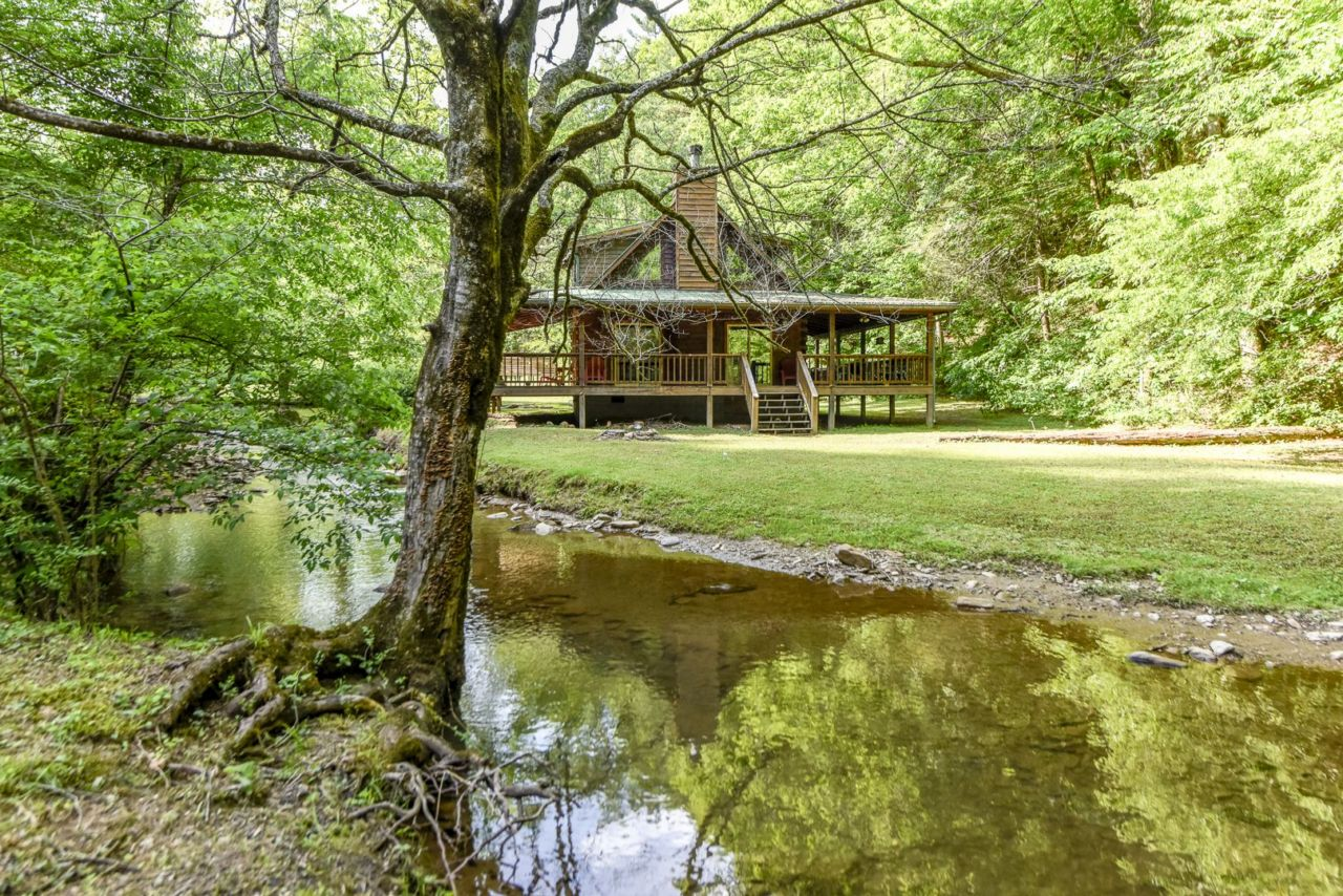 Townsend Cabin Rentals | Smoky Mountain Vacation Homes